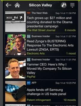 Appy Geek – Tech News Ekran Görüntüleri - 1