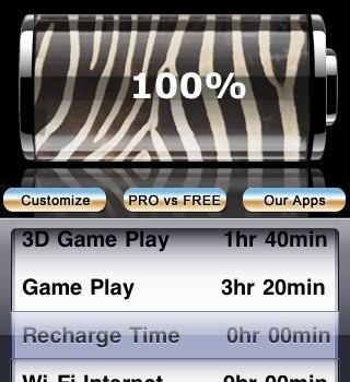 Battery Magic Ekran Görüntüleri - 3