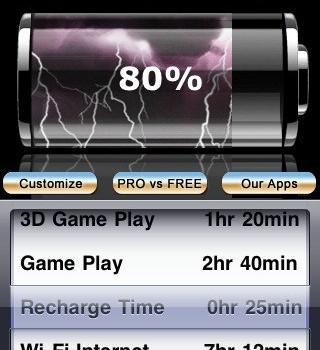 Battery Magic Ekran Görüntüleri - 2