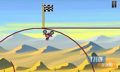 Bike Race Free Ekran Görüntüleri - 2