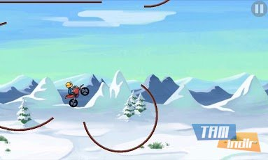 Bike Race Free Ekran Görüntüleri - 1