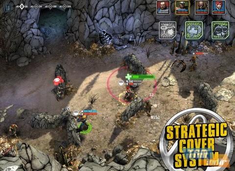 Borderlands Legends HD Ekran Görüntüleri - 4