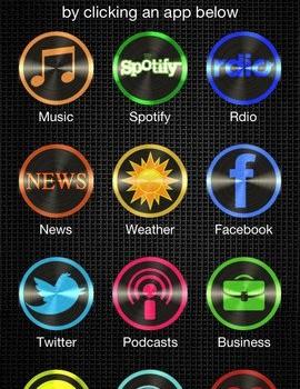 Buzzam Radio Ekran Görüntüleri - 1