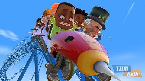 Coaster Crazy Ekran Görüntüleri - 4