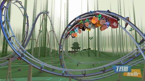 Coaster Crazy Ekran Görüntüleri - 2