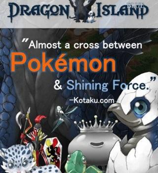 Dragon Island Blue Ekran Görüntüleri - 3