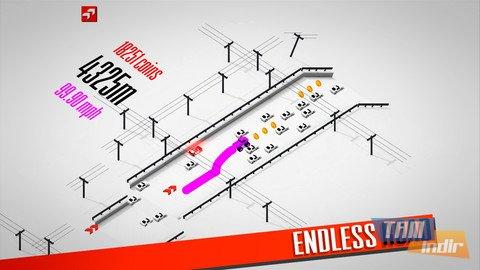 Endless Road Ekran Görüntüleri - 3