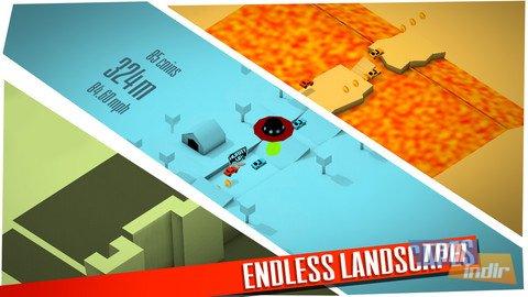 Endless Road Ekran Görüntüleri - 2