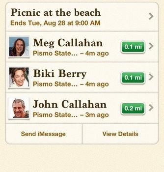 Find My Friends Ekran Görüntüleri - 3
