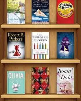 iBooks Ekran Görüntüleri - 4