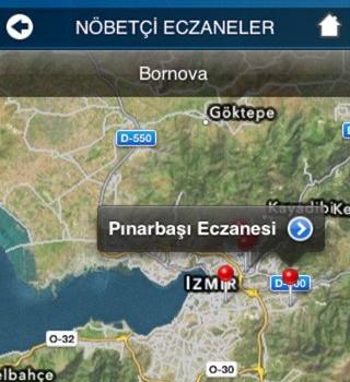 İzmir Büyükşehir Belediyesi Ekran Görüntüleri - 4