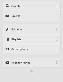 Jasmine - YouTube Client Ekran Görüntüleri - 2