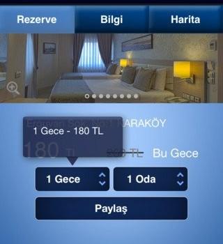 LastOda Ekran Görüntüleri - 1