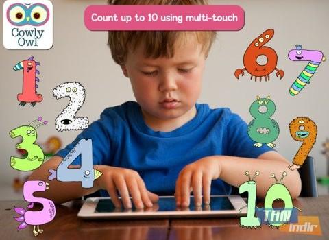Little Digits Ekran Görüntüleri - 2