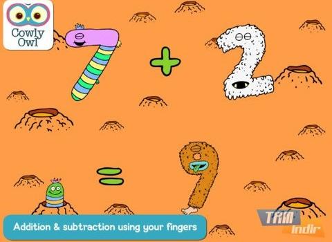 Little Digits Ekran Görüntüleri - 1