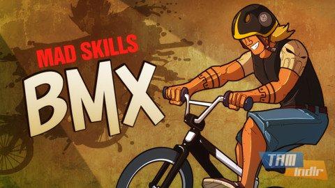 Mad Skills BMX Ekran Görüntüleri - 2