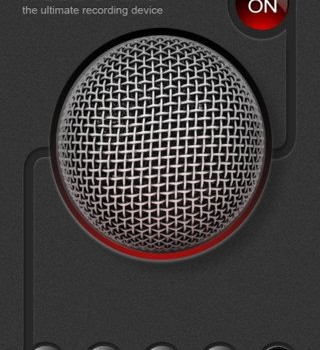 Microphone + Recording PRO Ekran Görüntüleri - 3