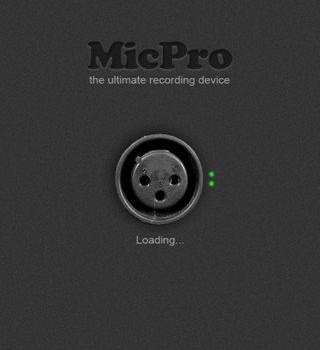 Microphone + Recording PRO Ekran Görüntüleri - 1
