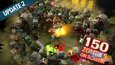 Minigore 2: Zombies Ekran Görüntüleri - 3