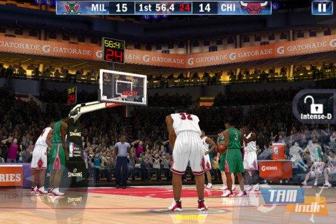 NBA 2K13 Ekran Görüntüleri - 4