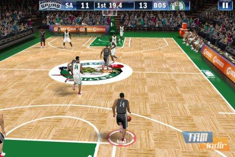 NBA 2K13 Ekran Görüntüleri - 3