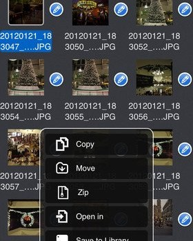 Phone Drive Ekran Görüntüleri - 1