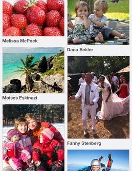 Pixable: Your Photo Inbox Ekran Görüntüleri - 2