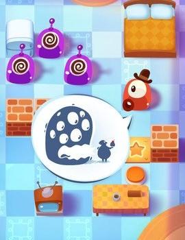 Pudding Monsters Ekran Görüntüleri - 3