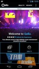 Qello Ekran Görüntüleri - 2