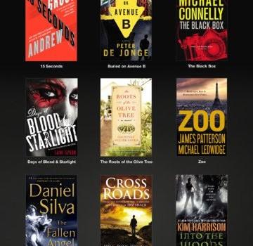 Reader - eBooks from Sony Ekran Görüntüleri - 1