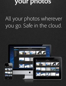 Adobe Revel Ekran Görüntüleri - 4
