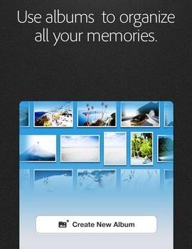 Adobe Revel Ekran Görüntüleri - 2