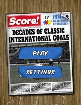 Score! Classic Goals Ekran Görüntüleri - 3