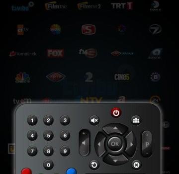 Tivibu Ev Ekran Görüntüleri - 3