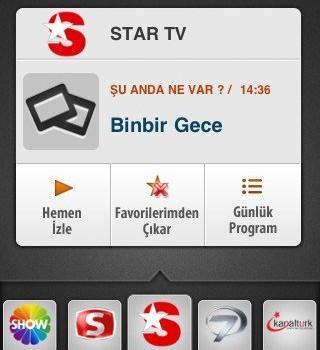 Tivibu Cep Ekran Görüntüleri - 3