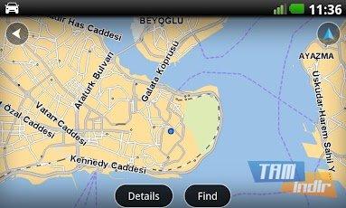 TomTom Turkey Ekran Görüntüleri - 3