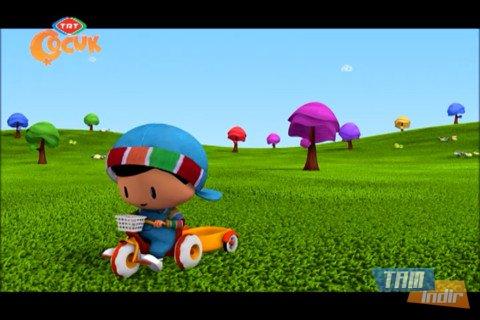 TRT PepeeTV Ekran Görüntüleri - 1