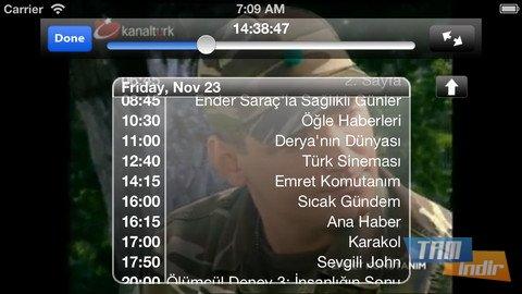 Uyanık TV Ekran Görüntüleri - 1