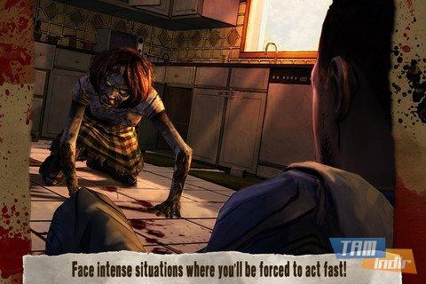 Walking Dead: The Game Ekran Görüntüleri - 3