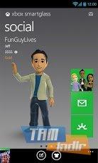 Xbox SmartGlass Ekran Görüntüleri - 4