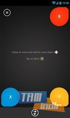 Xbox SmartGlass Ekran Görüntüleri - 1