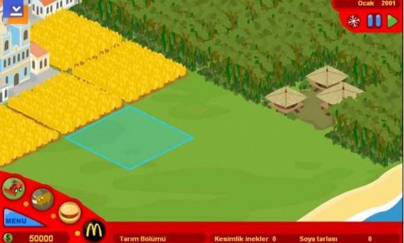 Mc Donald's Video Game Ekran Görüntüleri - 3