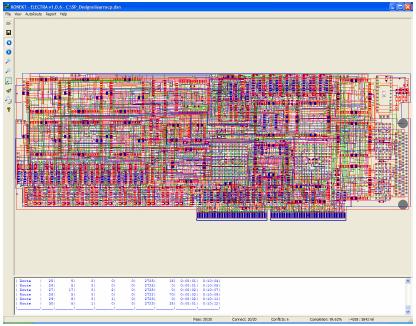 Proteus Ekran Görüntüleri - 2