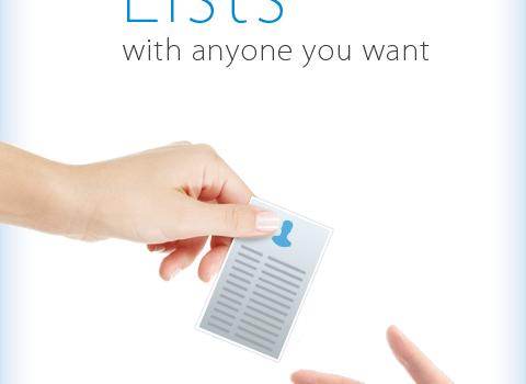 ContactBox Ekran Görüntüleri - 4