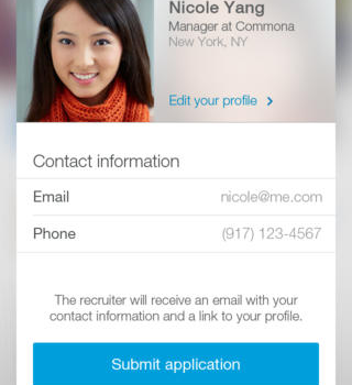 LinkedIn Job Search Ekran Görüntüleri - 3