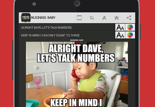 Meme Generator Free Ekran Görüntüleri - 9