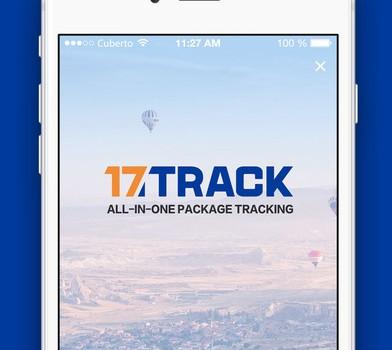 17Track Ekran Görüntüleri - 5