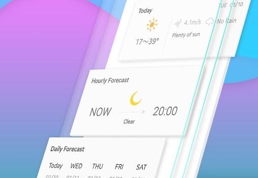 360 Weather Ekran Görüntüleri - 5