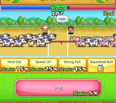 8-Bit Farm Ekran Görüntüleri - 2
