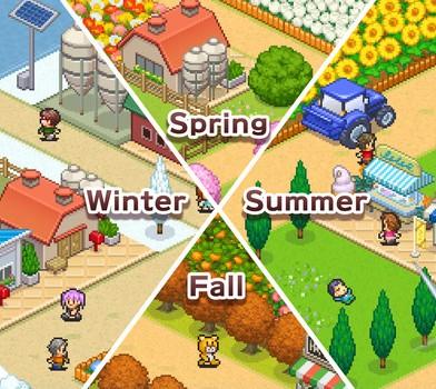 8-Bit Farm Ekran Görüntüleri - 1